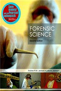 Criminalistics: An Introduction to Forensic Science: WITH Forensic Science AND Practical Skills in Forensic Science