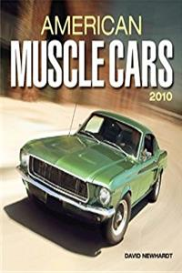 American Muscle Cars 2010