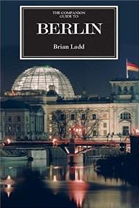 The Companion Guide to Berlin (Companion Guides)
