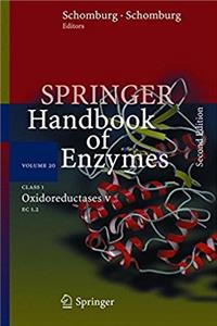 Class 1 Oxidoreductases V: EC 1.2 (Springer Handbook of Enzymes)