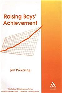 Raising Boys' Achievement (School Effectiveness)