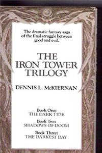 Iron Tower Trilogy (Boxed)
