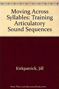 Moving Across Syllables: Training Articulatory Sound Sequences