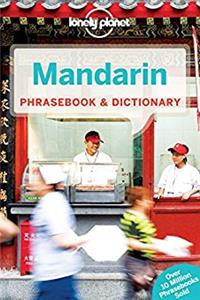 Lonely Planet Mandarin Phrasebook & Dictionary (Lonely Planet Phrasebooks)