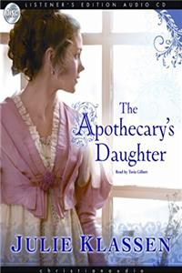 The Apothecary's Daughter