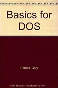 Basics for DOS